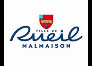 Logo ville de Rueil