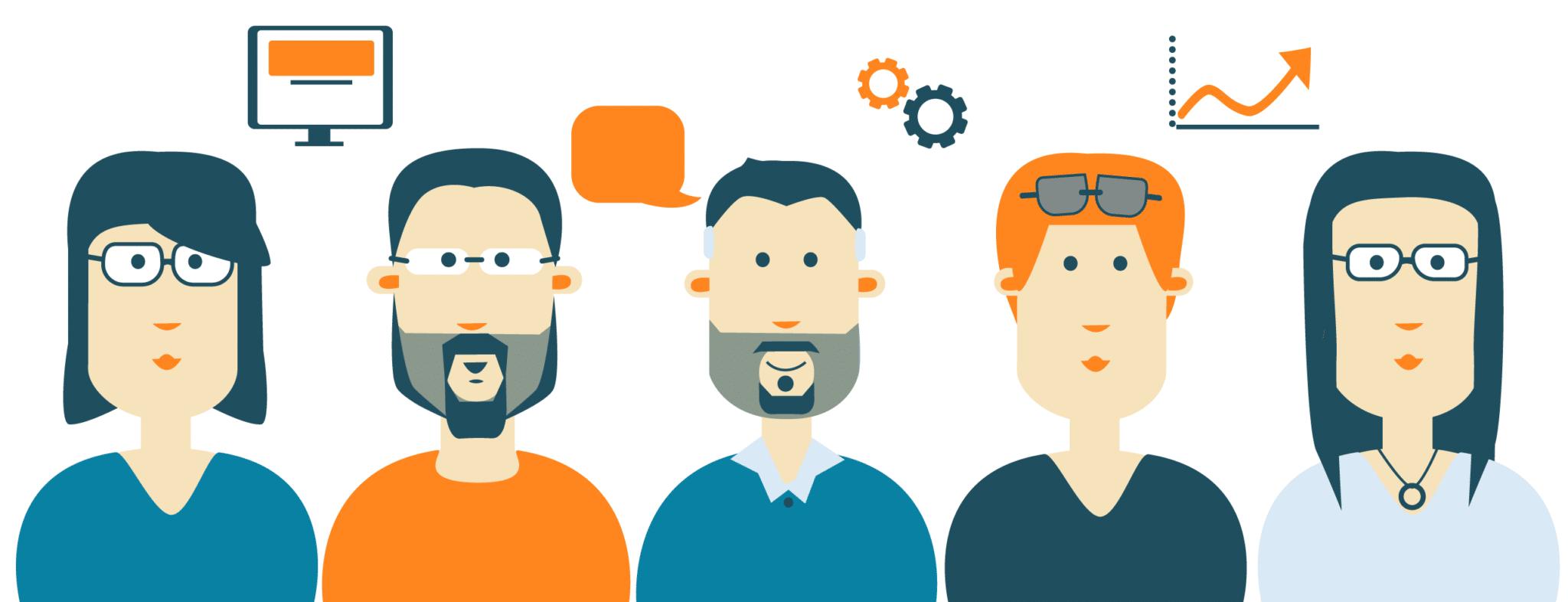 L'équipe - agence de communication digital